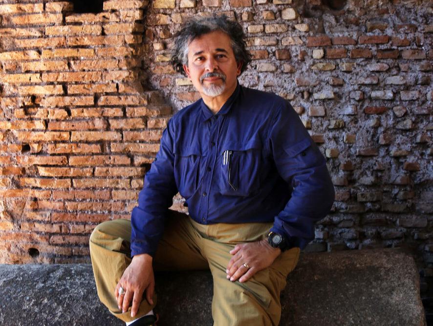 Rubén G. Mendoza, PhD, RPA